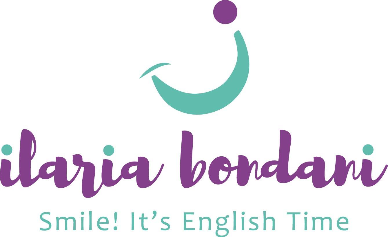 Ilaria Bondani Logo